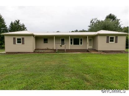 780 Hendersonville  Pisgah Forest, NC MLS# 593942