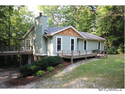 39 Oak Hill Road  Pisgah Forest, NC MLS# 594073