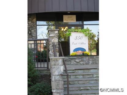350 East Allen, Unit 401  Hendersonville, NC MLS# 594321