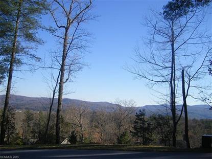 M38 Pine Mountain Trail  Brevard, NC MLS# NCM469028