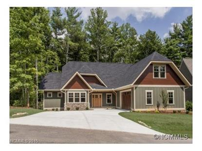141 Chattooga Run Hendersonville, NC MLS# NCM536193