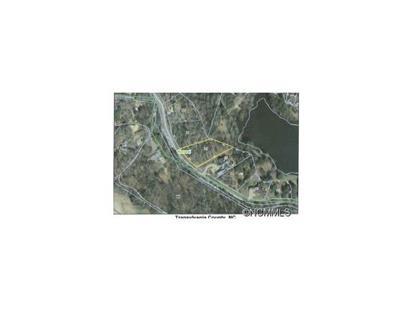 A5 Allison Creek Trail  Brevard, NC MLS# NCM546028