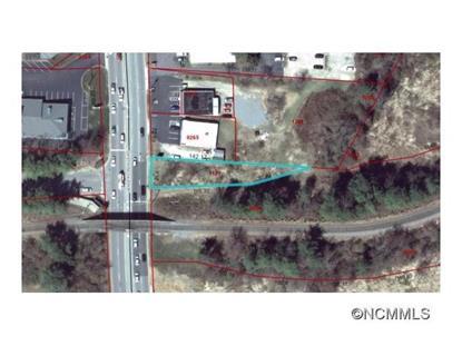 2 ac Hendersonville Road  Arden, NC MLS# NCM554752