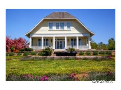 3483 Cummings Road Hendersonville, NC MLS# NCM556963