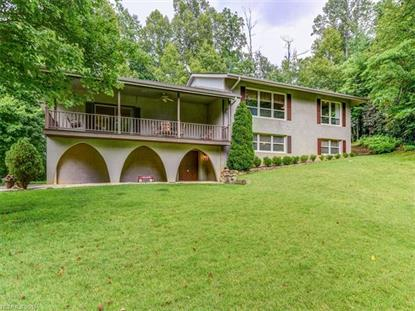108 GREENBRIAR AVENUE  Flat Rock, NC MLS# NCM563636