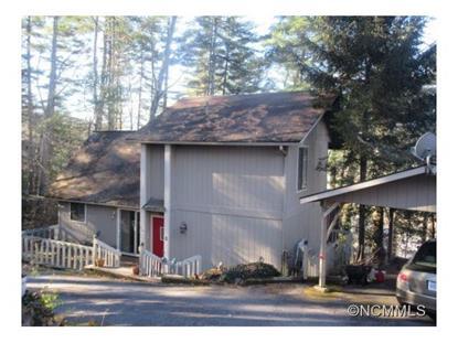 43 Holly Ridge Road Pisgah Forest, NC MLS# NCM575987