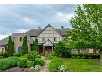 6 Golfside Court Arden, NC MLS# NCM580606