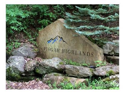 0 PISGAH HIGHLANDS AT BOX TURTLE  Candler, NC MLS# NCM582576