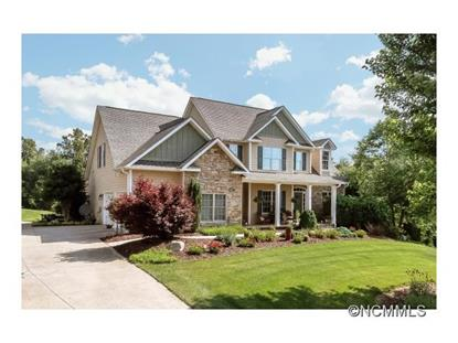 72 Willow Bend Drive  Candler, NC MLS# NCM587251