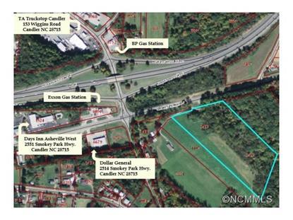 9999 Smokey Park Highway Candler, NC MLS# NCM591375