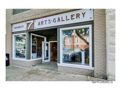 12 East Main Street  Brevard, NC MLS# NCM591638