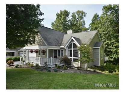 110 Carriage Walk Lane Hendersonville, NC MLS# NCM593353