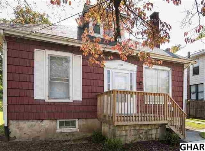 2103 Walnut Street, Harrisburg, PA 17103