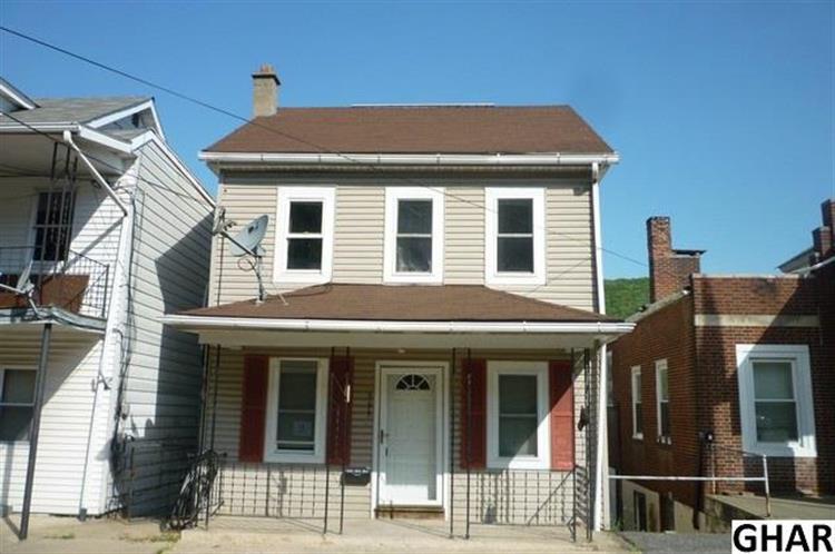533 W Shamokin St, Trevorton, PA 17881