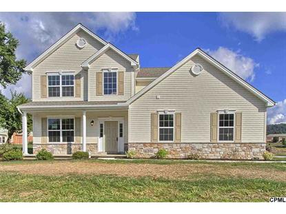 1105 Countryside Drive Lot 12, Harrisburg, PA