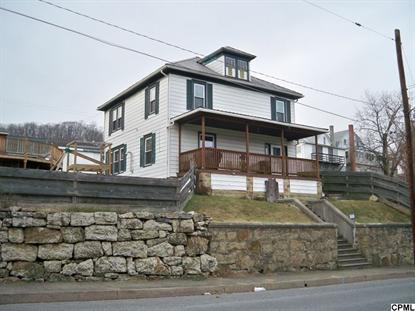 437 Logan Street Lewistown, PA MLS# 10246216
