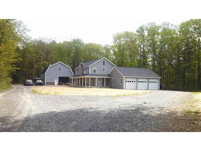 986 Klinger Hollow Rd Liverpool, PA MLS# 10246600
