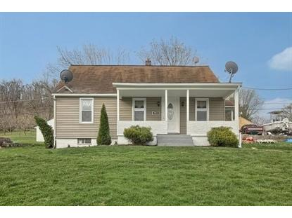986 Second Street Mount Wolf, PA MLS# 10249729