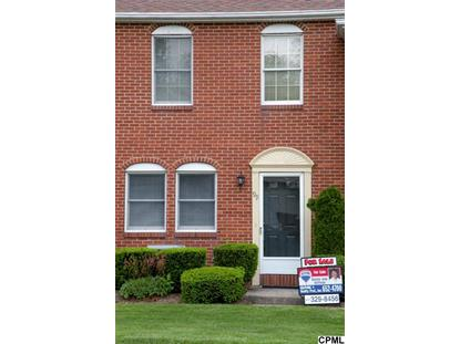 99 Fairfax Village North Harrisburg, PA MLS# 10251356
