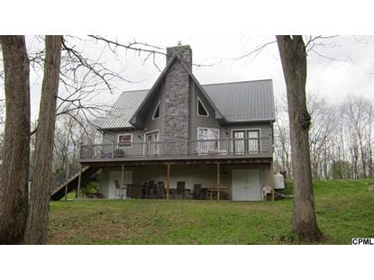 266 Juniata Division Road Lewistown, PA MLS# 10252428