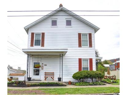 128 N UNION STREET Pillow, PA MLS# 10252874