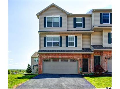 12 VISTA CIRCLE Lemoyne, PA MLS# 10253748