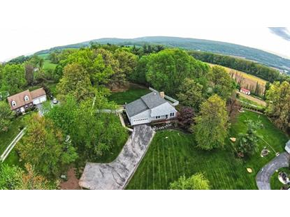 605 Dellinger Road Mount Wolf, PA MLS# 10253852