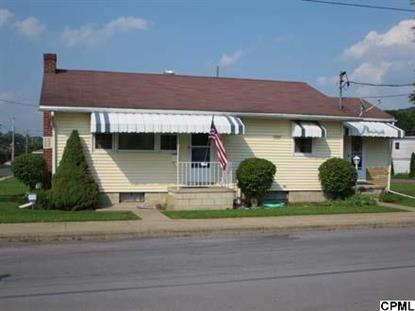 601 Maple Avenue Lewistown, PA MLS# 10254984
