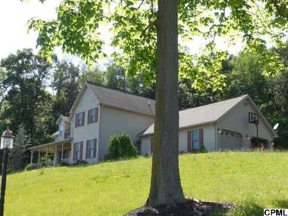184 Sand Rock Road Lewistown, PA MLS# 10255287