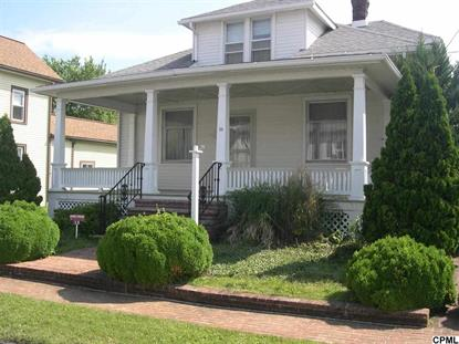 18 N High Street Millerstown, PA MLS# 10255640