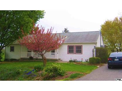 53 Trail Road North Elizabethtown, PA MLS# 10256328