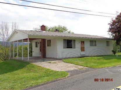 1582 Middle Road Lewistown, PA MLS# 10258142