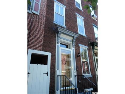 211 Boas Street Harrisburg, PA MLS# 10258326