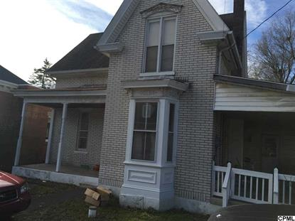 103 N Carlisle Street Landisburg, PA MLS# 10258920