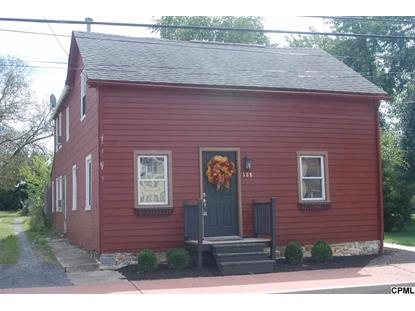 128 W High St Maytown, PA MLS# 10259297