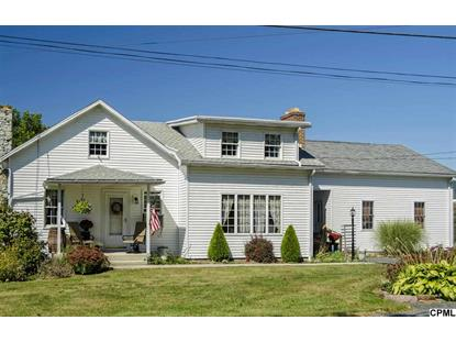 3245 Sweet Arrow Lake Road Pine Grove, PA MLS# 10259899