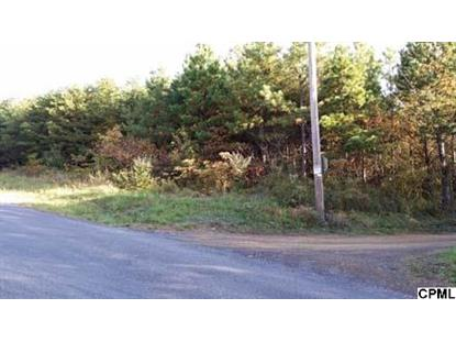 Lot 7 Highland Road Millerstown, PA MLS# 10260385
