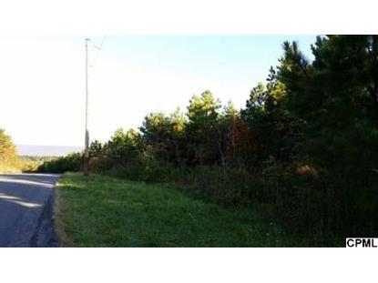 Lot 6 Highland Road Millerstown, PA MLS# 10260389