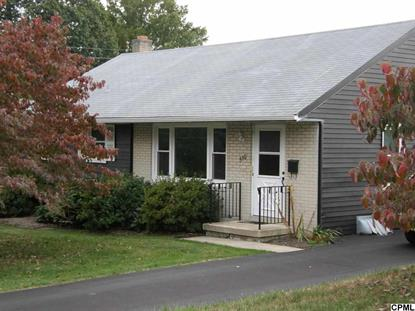 510 N Mount Joy Street Elizabethtown, PA MLS# 10260489