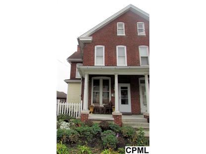 128 E Park Elizabethtown, PA MLS# 10260505