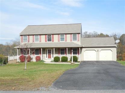 12 Grandview Circle Liverpool, PA MLS# 10260928