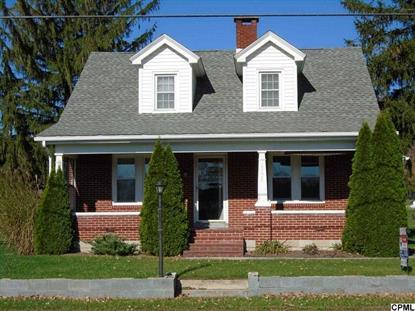 10220 Raccoon Valley Road Millerstown, PA MLS# 10261095