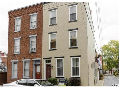 1419 Penn Street Harrisburg, PA MLS# 10261226
