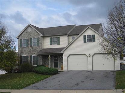 691 W Ridge Road Elizabethtown, PA MLS# 10261951