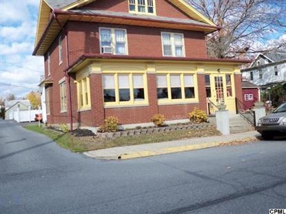 23 W Hummelstown Street Elizabethtown, PA MLS# 10261983