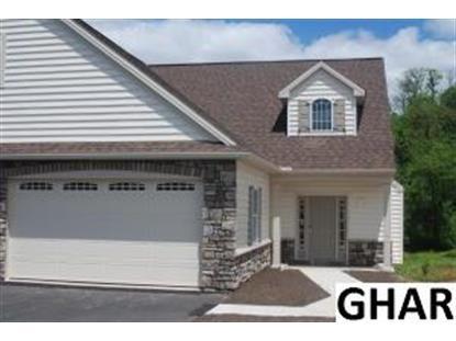 8 Arrowhead Drive Elizabethtown, PA MLS# 10262617