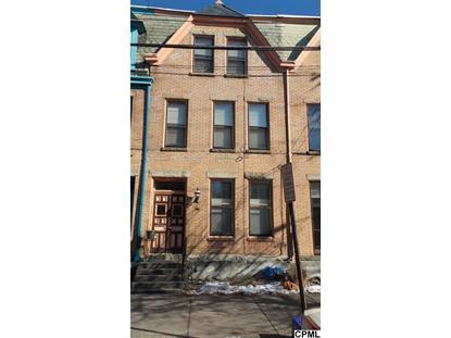 1617 GREEN STREET Harrisburg, PA MLS# 10263851