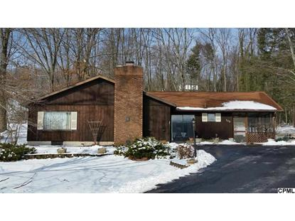 773 Dry Valley Road Lewistown, PA MLS# 10264423