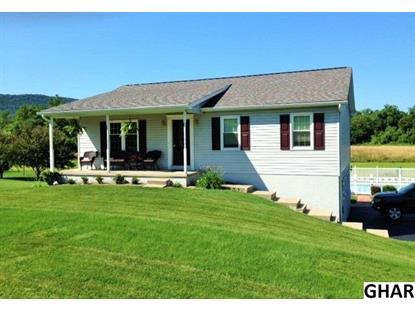 150 Roundhouse Road Lewistown, PA MLS# 10264503