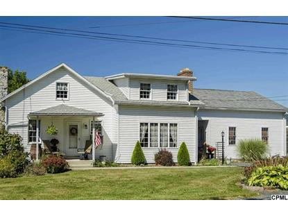 3245 Sweet Arrow Lake Rd Pine Grove, PA MLS# 10264508